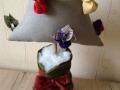 deloratyvine eglute ant stalo (5)