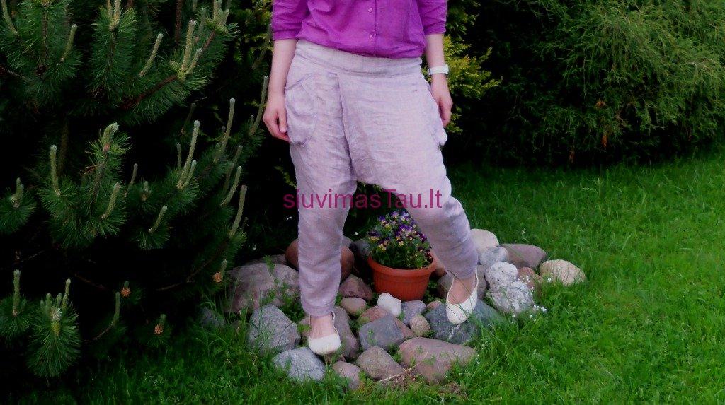Harem stiliaus moteriskos kelnes (2)