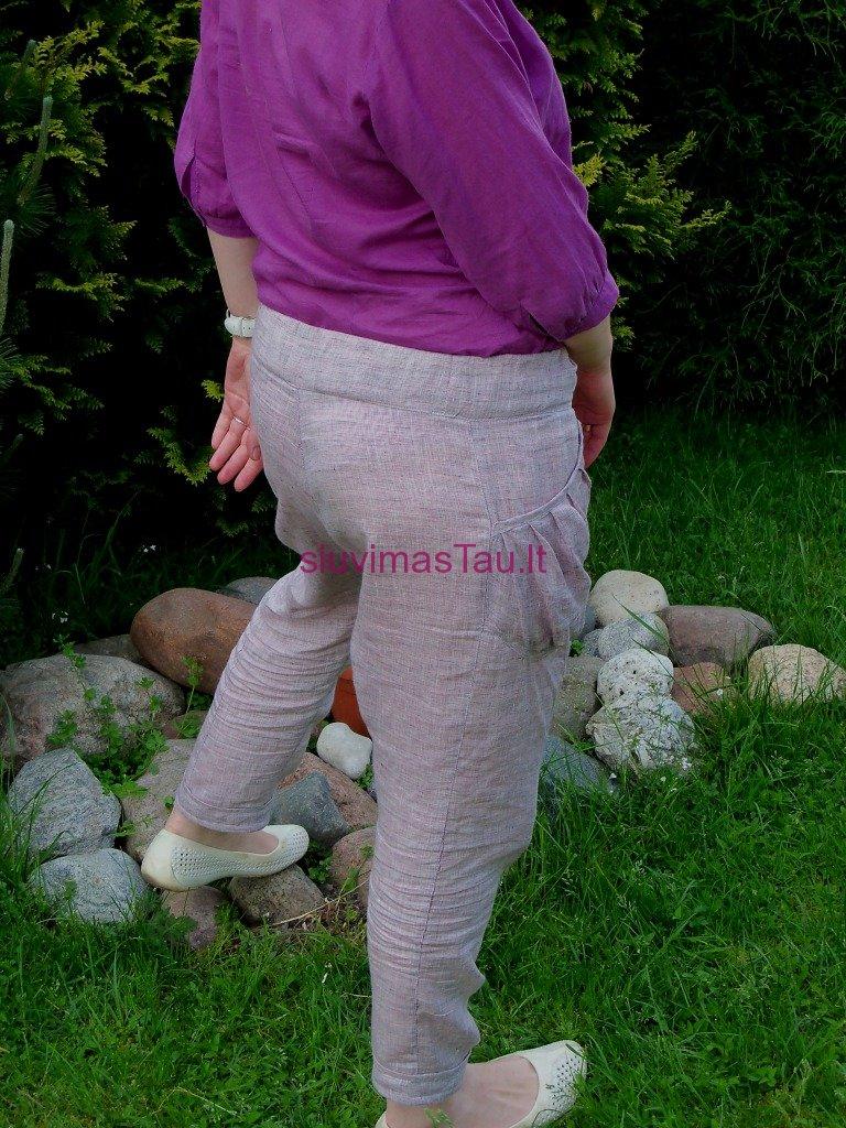 Harem stiliaus moteriskos kelnes (5)