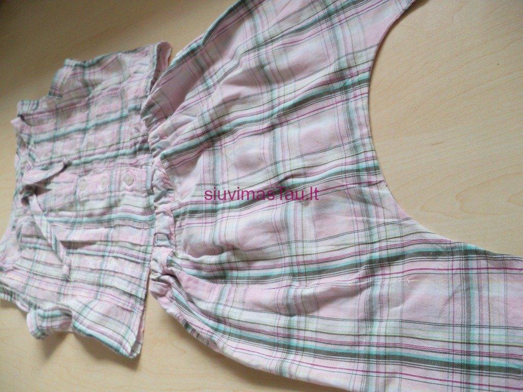 Komplektukas - palaidine ir harem stiliaus kelnes (8)