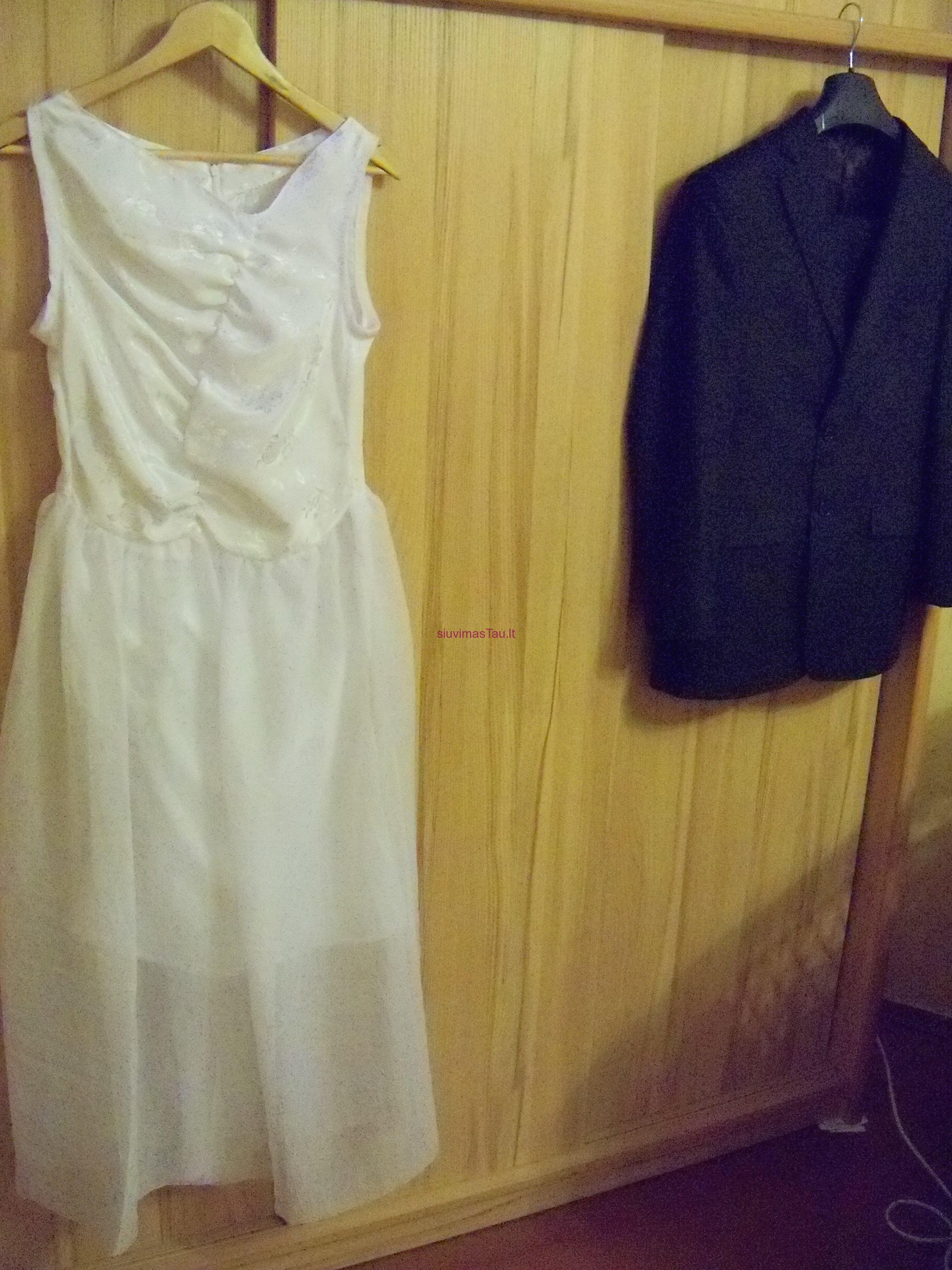 kukli vestuvine suknele
