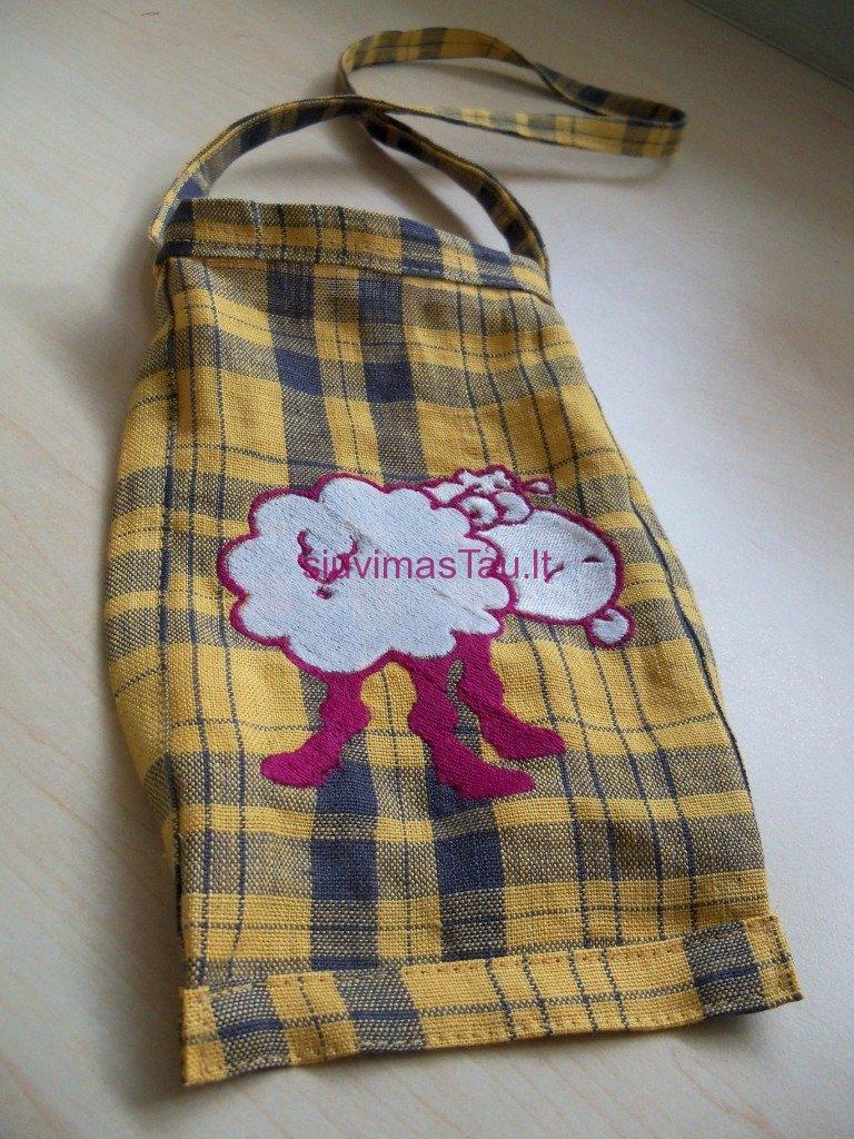 Mazos damos rankinukas (2)