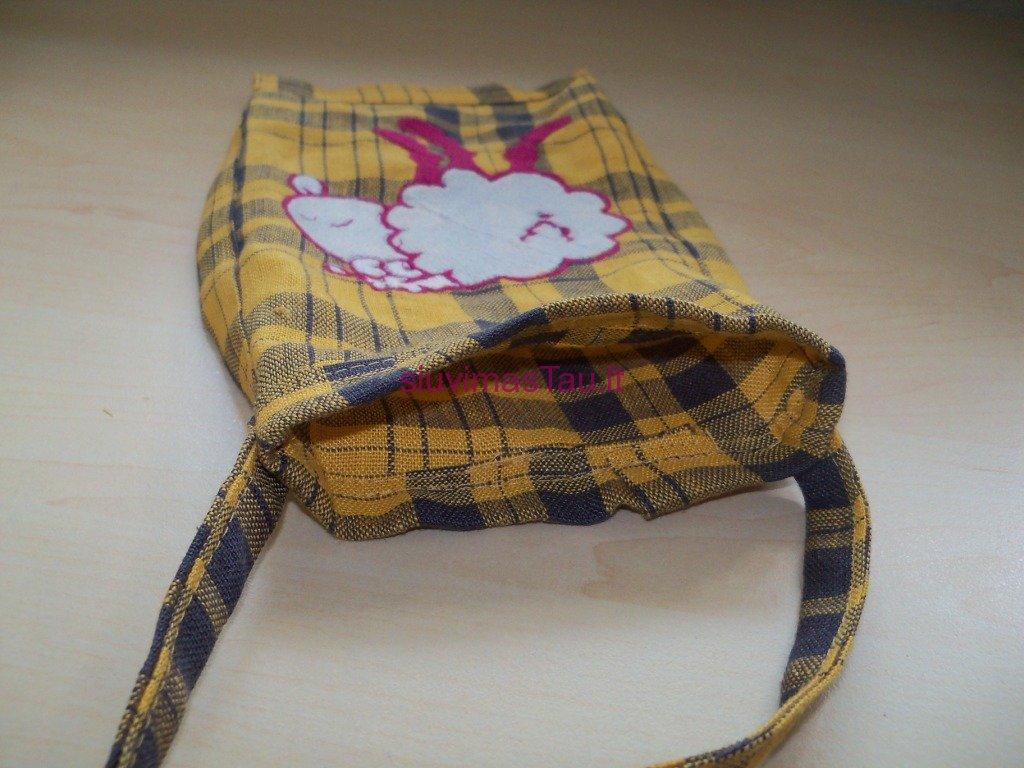 Mazos damos rankinukas (4)