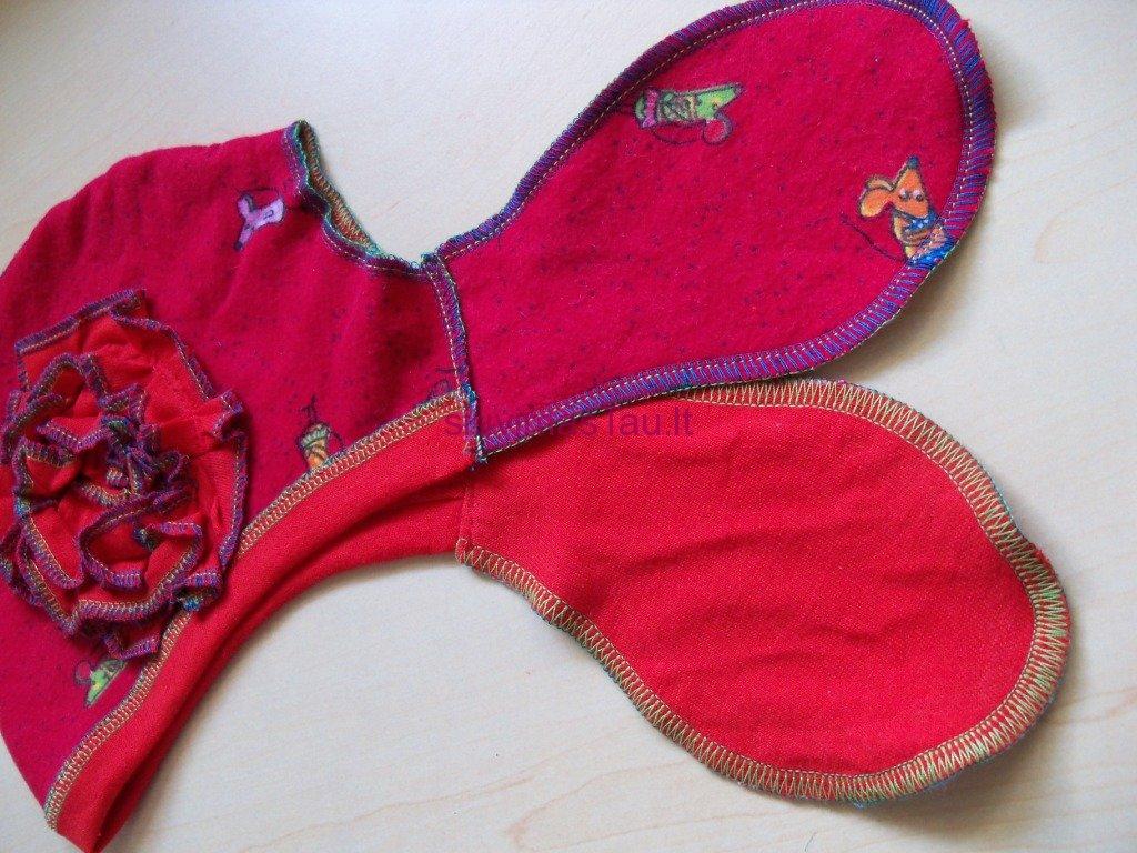mergaitems - kepure salmas (2)