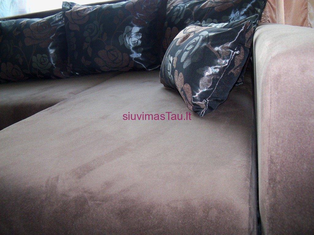 Svetaines minkstas baldas - kampas (2)